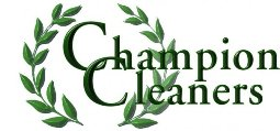 Champion-Cleaners-Logo