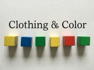 Color-block clothing   Clothing Trends   Champion Cleaners   Naples, FL   Estero, FL   Bonita Springs, FL