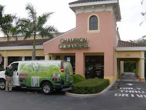 Convenient Dry Cleaners, Naples, FL, Estero, FL, Bonita Springs, FL