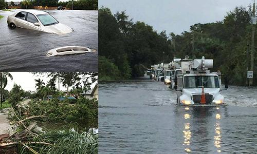 Champions Hurricane Irma Naples, FL, Estero, FL, Bonita Springs, FL