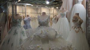 Wedding dress restoration naples fl