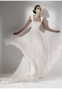 Wedding Dress Care Alterations
