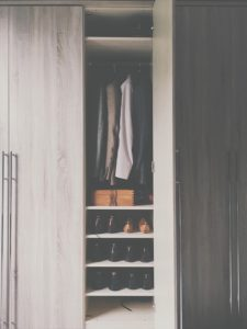 tips for organizing your closet naples fl