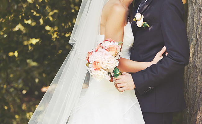 proper Wedding dress care